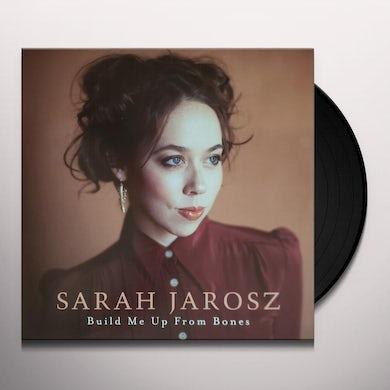 Sarah Jarosz BUILD ME UP FROM BONES Vinyl Record