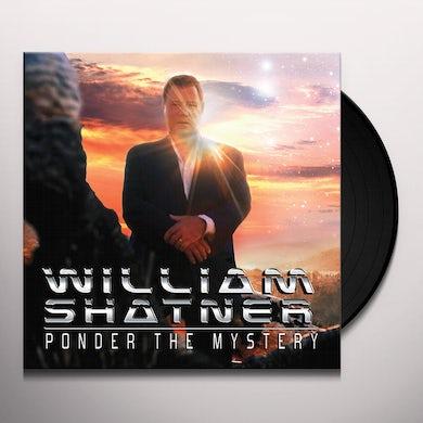 Ponder The Mystery Vinyl Record