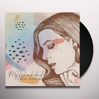 MY WONDERLAND Vinyl Record
