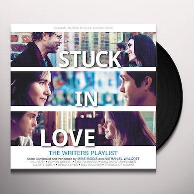 STUCK IN LOVE / Original Soundtrack Vinyl Record