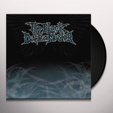 The Black Dahlia Murder UNHALLOWED Vinyl Record