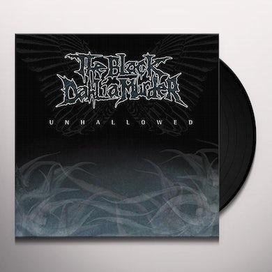 The Black Dahlia Murder UNHOLLOWED Vinyl Record