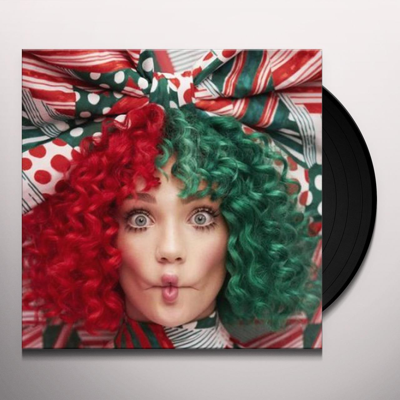 Sia Christmas.Sia Everyday Is Christmas Vinyl Record