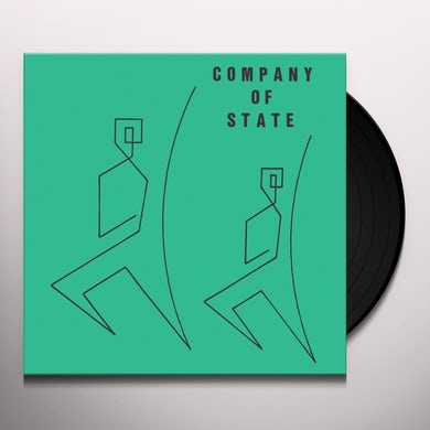 COMPANY OF STATE Vinyl Record