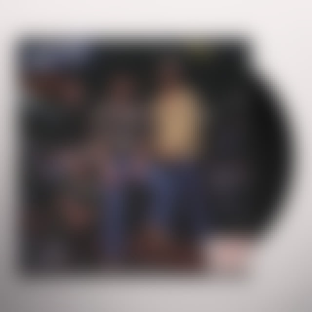Alabama 40 HOUR WEEK Vinyl Record