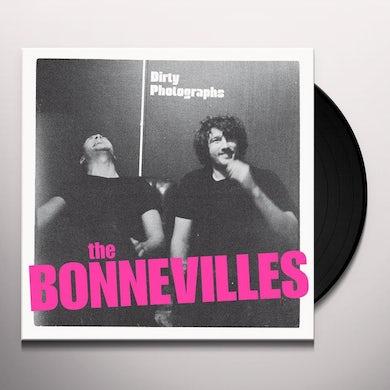 Bonnevilles Arrow Pierce My Heart Vinyl Record