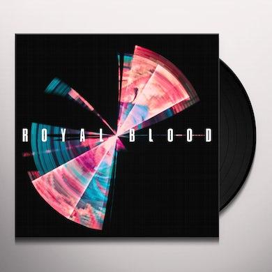 Royal Blood Typhoons Vinyl Record