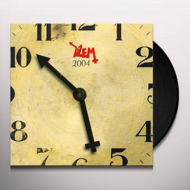 2004 Vinyl Record