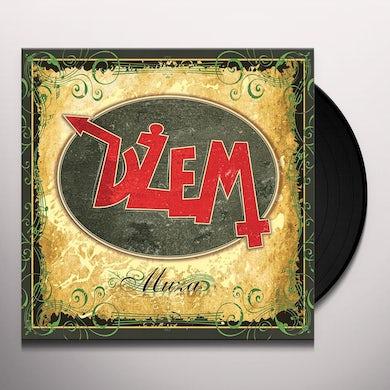 Dzem MUZA Vinyl Record
