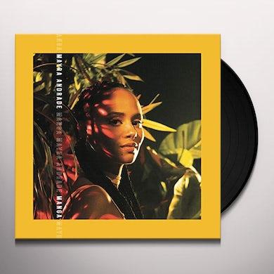 Mayra Andrade MANGA Vinyl Record