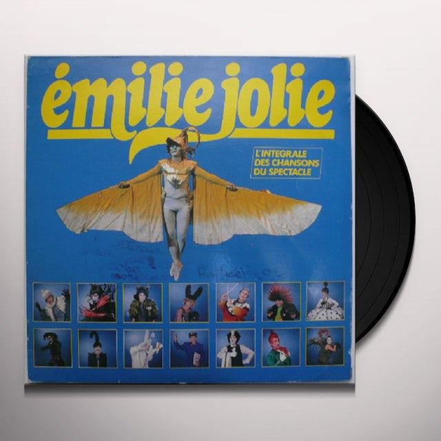 Emilie Jolie / Various