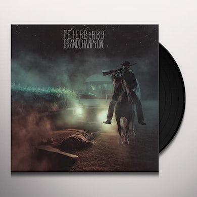 GRAND CHAMPION Vinyl Record