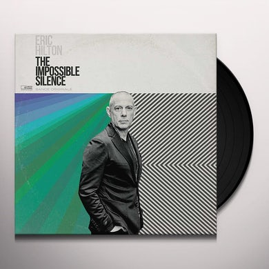 IMPOSSIBLE SILENCE Vinyl Record