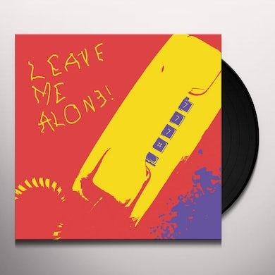 boy pablo LEAVE ME ALONE Vinyl Record