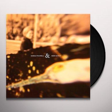 Daniele Pecorelli & Vinyl Record