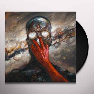 Bury Tomorrow CANNIBAL Vinyl Record