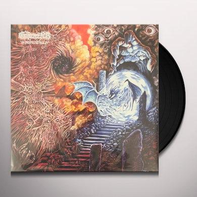 Gatecreeper AN UNEXPECTED REALITY Vinyl Record
