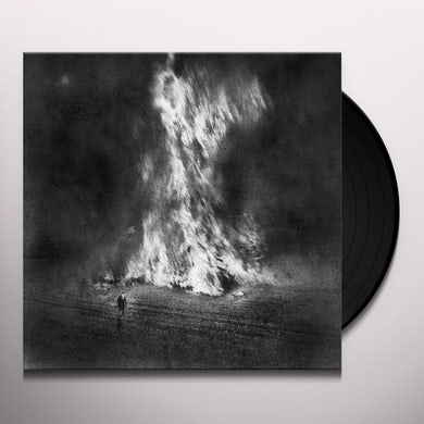 FIELDS OF FIRE Vinyl Record