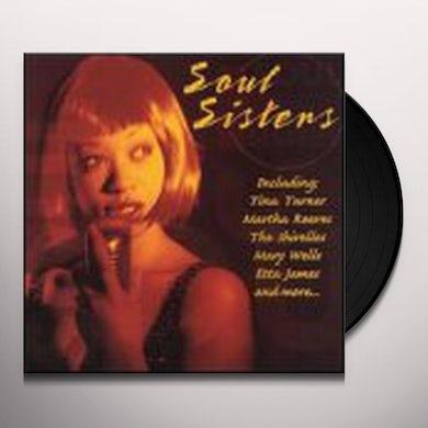 Soul Sisters / Various Vinyl Record