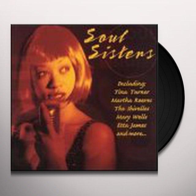 Soul Sisters / Various