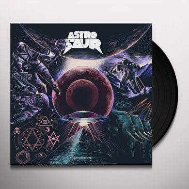OBSCUROSCOPE Vinyl Record