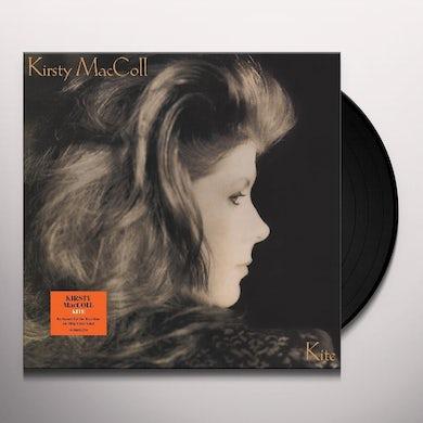 Kirsty MacColl KITE Vinyl Record