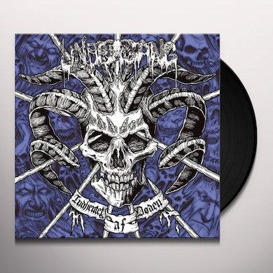Undergang INDHENTET AF DODEN Vinyl Record