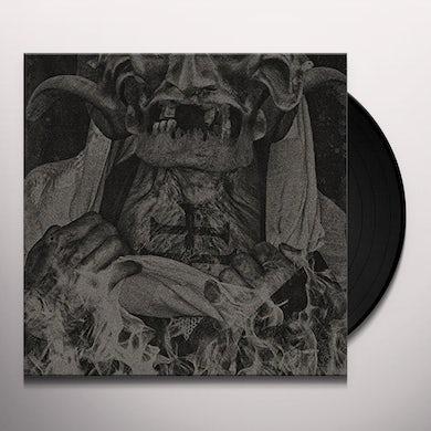 Sheidim INFAMATA Vinyl Record