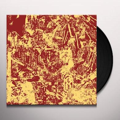 Steevio / Batu WSDM008 Vinyl Record