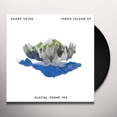 Sharp Veins INBOX ISLAND Vinyl Record