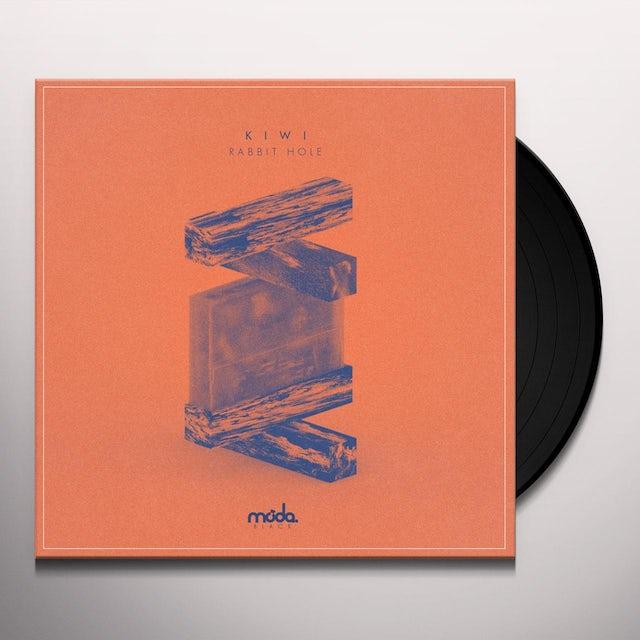 KIWI RABBIT HOLE Vinyl Record