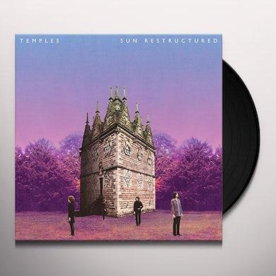 Temples SUN RESTRUCTURED (UK) (Vinyl)