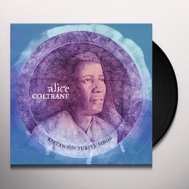 Kirtan: Turiya Sings (2 LP) Vinyl Record