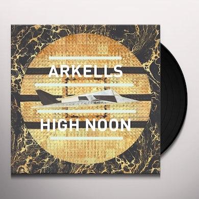 HIGH NOON Vinyl Record