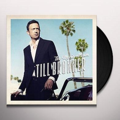 Till Broenner MOVIE ALBUM Vinyl Record