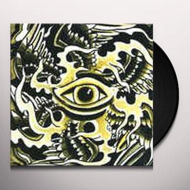 Seraphim Vinyl Record