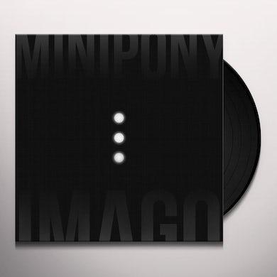 Minipony IMAGO Vinyl Record