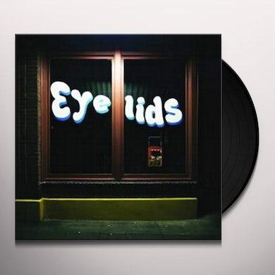 Eyelids 854 Vinyl Record
