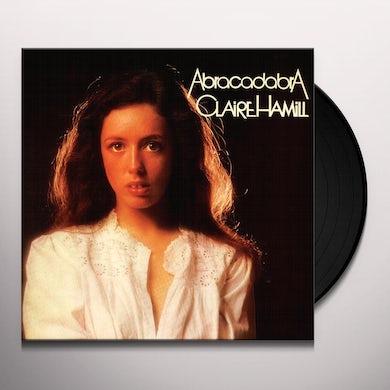 Claire Hamill ABRACADABRA Vinyl Record
