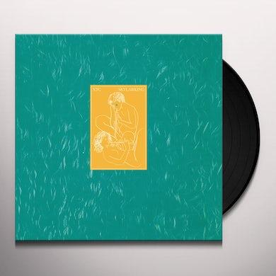 XTC SKYLARKING Vinyl Record
