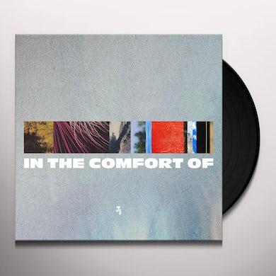 Sango IN THE COMFORT OF Vinyl Record