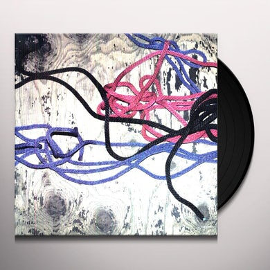Prurient TIME'S ARROW Vinyl Record
