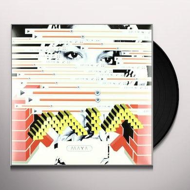 /\\/\\ /\\ Y /\\ (MAYA) Vinyl Record