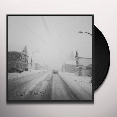 Get Bent DISCOGRAPHY Vinyl Record