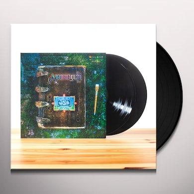 Anamanaguchi USA) Vinyl Record