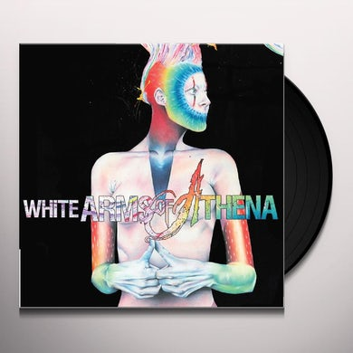 White Arms Of Athena Vinyl Record - UK Release