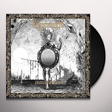 Schammasch MALDOROR CHANTS: HERMAPHRODITE Vinyl Record