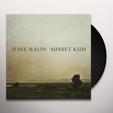 Sunset Kids Vinyl Record