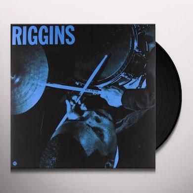 Karriem Riggins TOGETHER Vinyl Record
