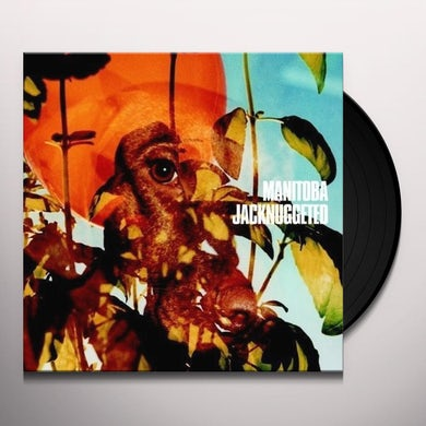 Caribou Jacknuggeted   12 Vinyl Record
